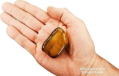 "Tourmaline Quartz Crystal 3/"" 2-4 Oz Polished Rock Mineral Crown Chakra Healing"