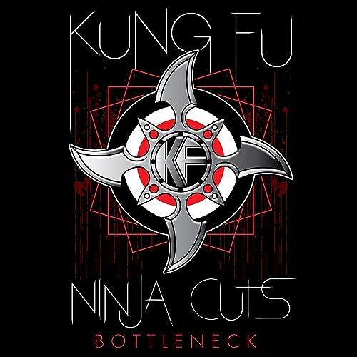 Ninja Cuts: Bottleneck de Kung Fu en Amazon Music - Amazon.es