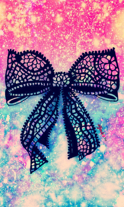Girly glitter wallpapers