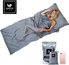 Best silk sleeping bag Reviews