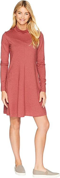 Fernview Long Sleeve Dress
