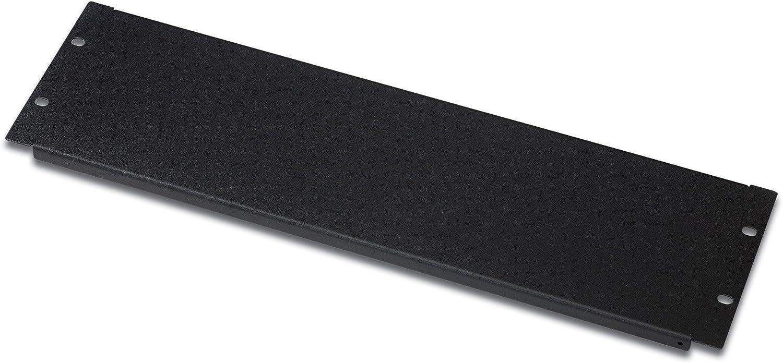 Digitus 3U Free Shipping Cheap Bargain Gift Blank SALENEW very popular! Panel Color Black DN-19_BPN-03-SW 9005 RAL Co