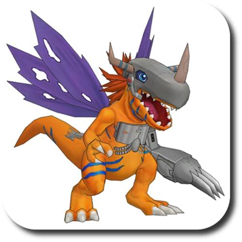 Digimon Anime Viewer