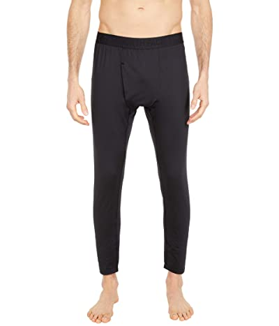 The North Face Warm Poly Tights (TNF Black) Men