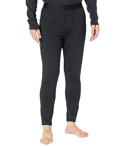 Burton Heavyweight X Base Layer Pants (True Black) Men