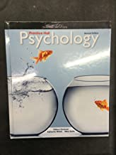 Prentice Hall Psychology 2nd Ed - Teaher's Edition