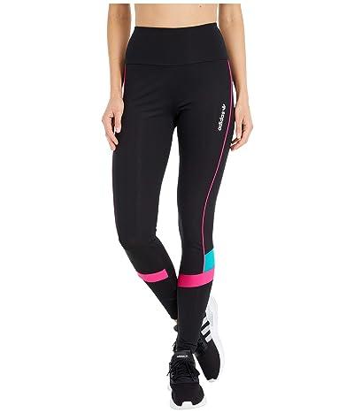adidas Originals Tech Leggings (Black) Women
