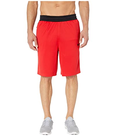 Nike Spotlight Shorts (University Red/Black) Men