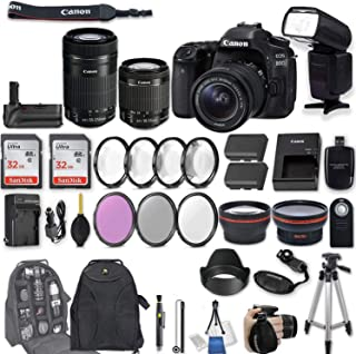 Best canon 80d used price Reviews