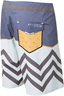 Billabong Men's Shifty X Pro Stretch Boardshort