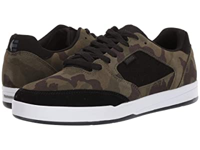 etnies Veer (Black/Camo) Men