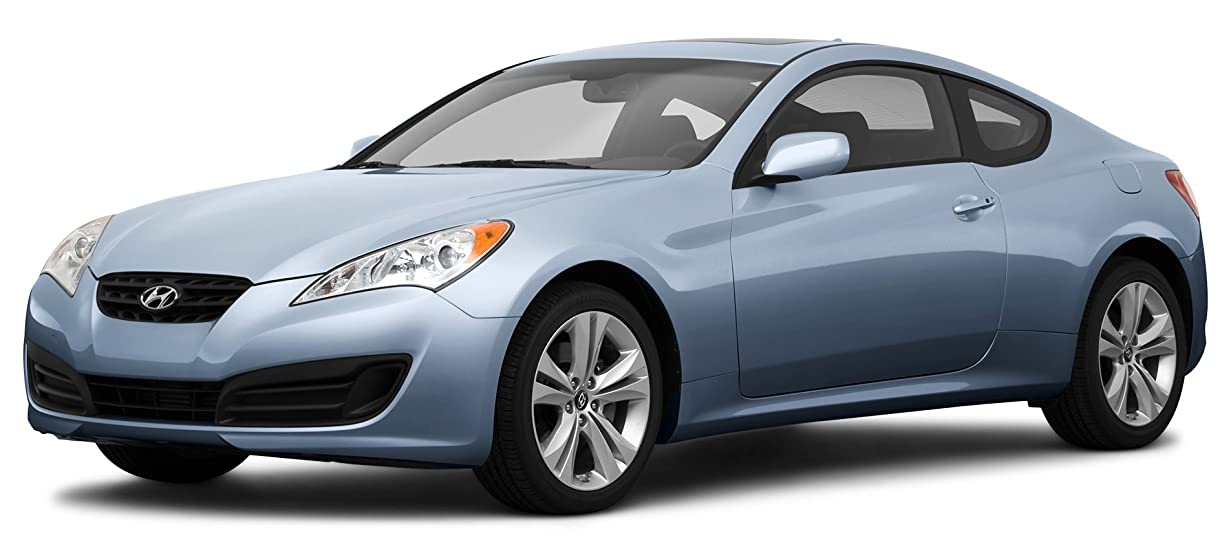 Delightful We Donu0027t Have An Image For Your Selection. Showing Genesis Coupe Premium.  HYUNDAI