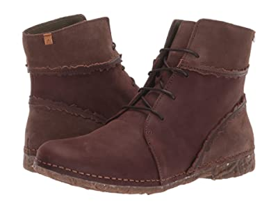 El Naturalista Angkor N5463 (Brown) Women