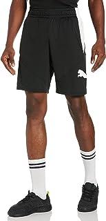 "PUMA mens TRAIN FAV CAT 9"" SHORT Shorts"