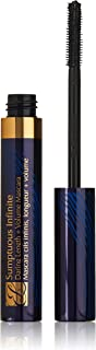 Estee Lauder Sumptuous Infinite Daring Length + Volume Mascara, 01 Black, 6ml