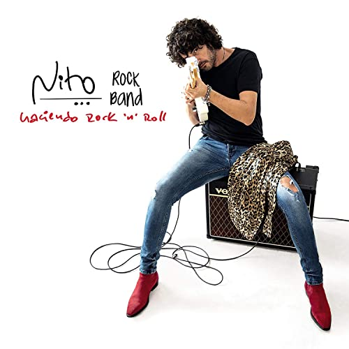 Awesome Haciendo Rock And Roll By Nito Rock Band On Amazon Music Uwap Interior Chair Design Uwaporg