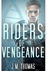 Riders of Vengeance (Four Horsemen of Sarai Book 4) Kindle Edition