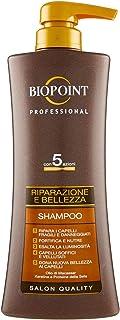 Biopoint Shampoo Riparazione e Bellezza, 400ml