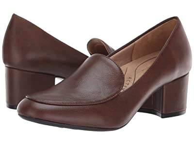 LifeStride Trixie (Dark Tan) Women