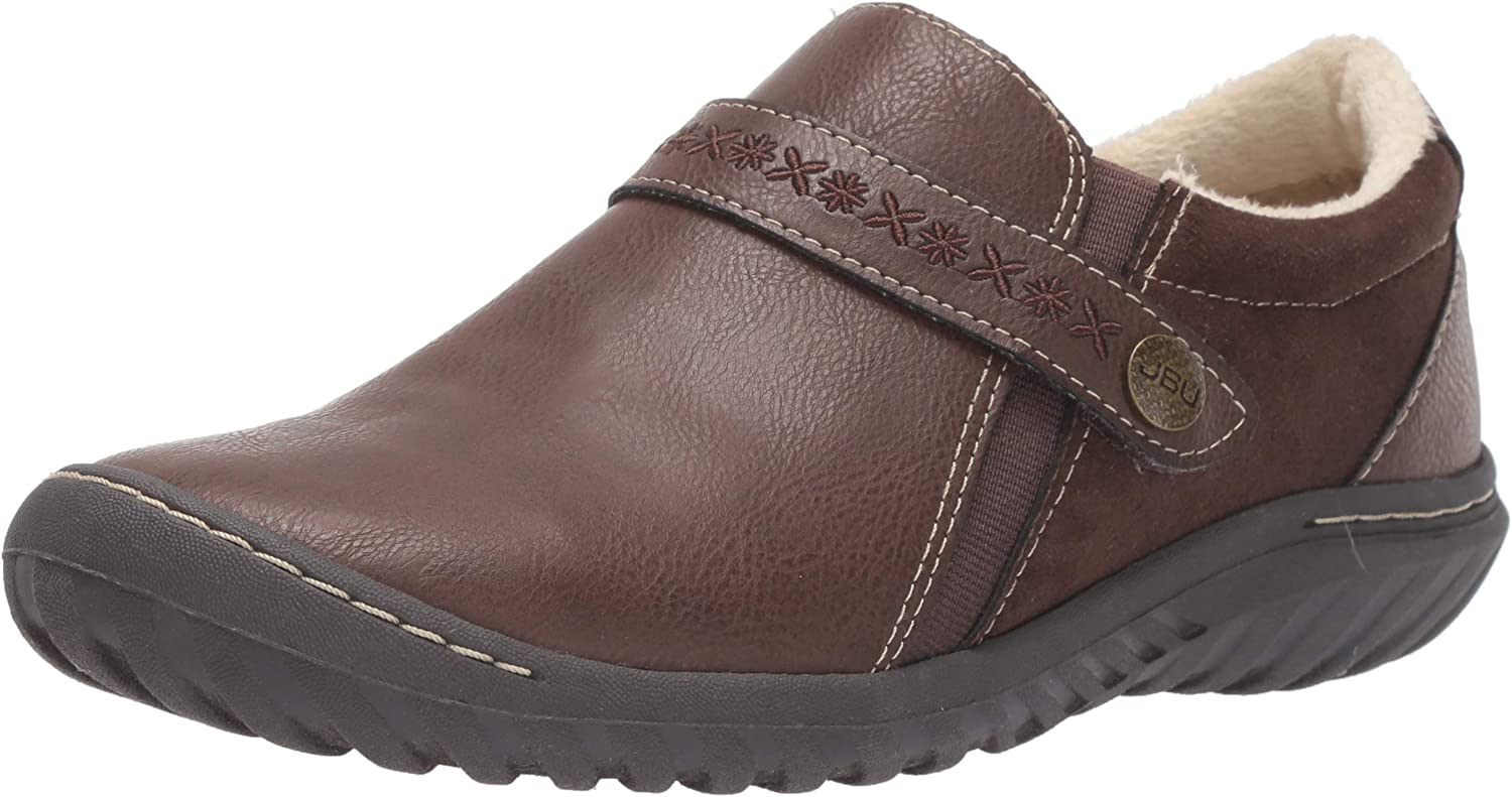 | JBU by Jambu Women's Blakely Encore Oxford Flat | Oxfords