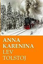 Anna Karenina: Ed. Integrale italiana (Italian Edition)