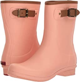 Chooka - City Solid Mid Rain Boots