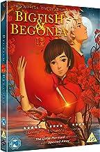 Big Fish & Begonia Blu-ray [Reino Unido] [Blu-ray]