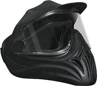 Empire Paintball Helix Single Lens Goggle, Black