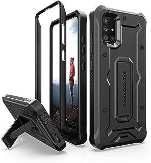 Jkase Designed For Samsung Galaxy A51 Case