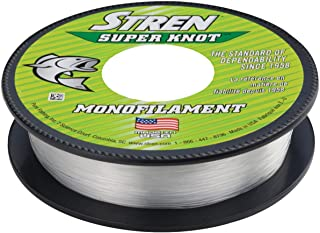 Stren Super Knot Monofilament Fishing Line