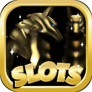Paddy Power Slots : Anubis Edition - Feeling Real Casino Slots!