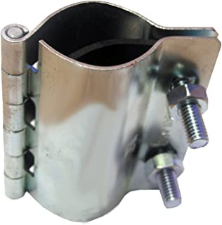 Best hinged pipe clamp Reviews