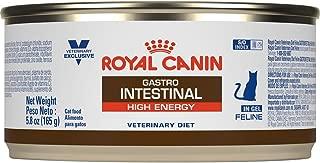 Royal CANIN Feline Gastrointestinal HE (High Energy) Canned Cat Food (24/5.8 oz Cans)