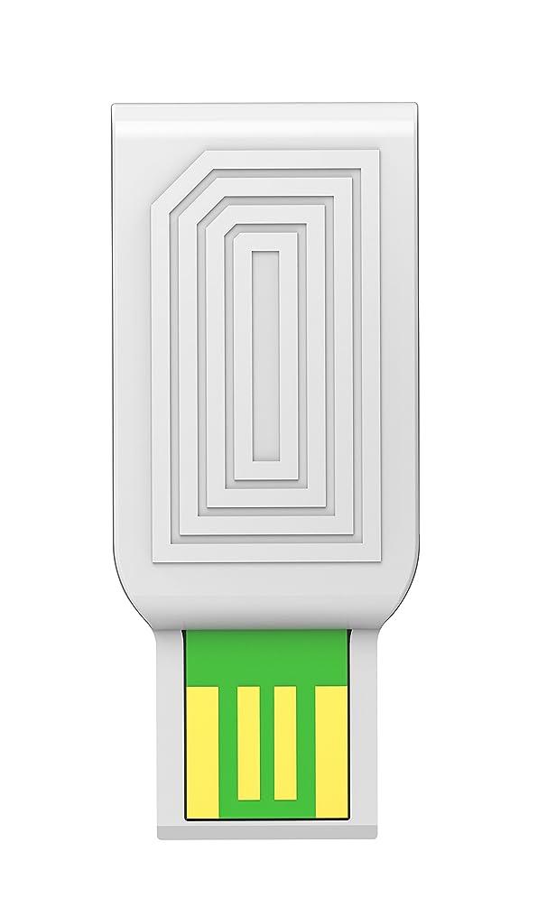 OVENSE Lush 世界中で大ヒット ブルートゥース搭載 遠隔操作可能なハイパワーバイブ スマホ操作 超強力弾丸バイブ 悶絶必死(Win用USBアダプタ) (USBアダプタ)