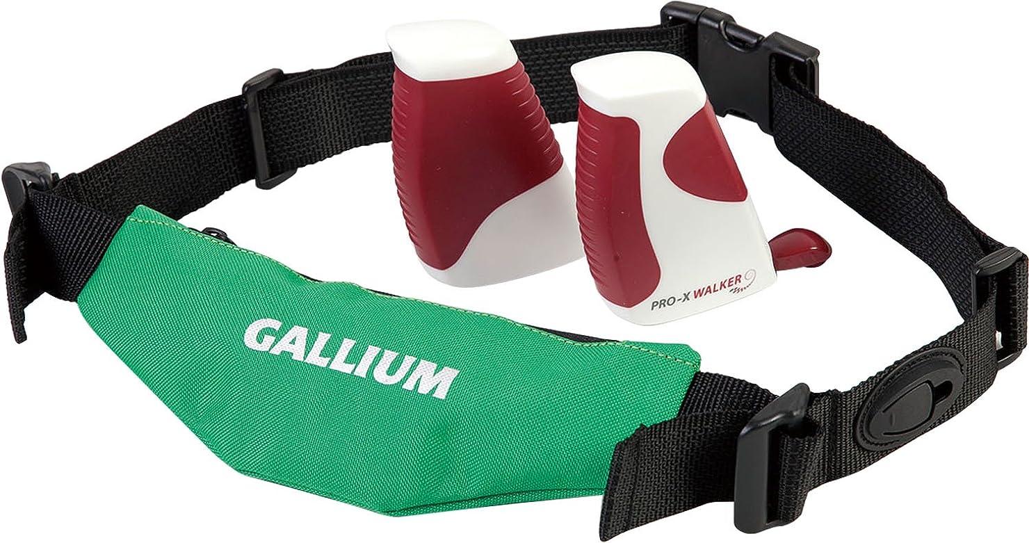 良心的海里マグガリウム(GALLIUM) エクササイズ ウォーキング用 PRO-X WALKER スリムバッグ(ミディアム) WP0001 WP0001