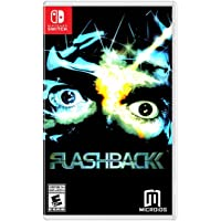 Deals on Flashback Nintendo Switch Digital