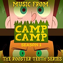 the rooster song camp songs