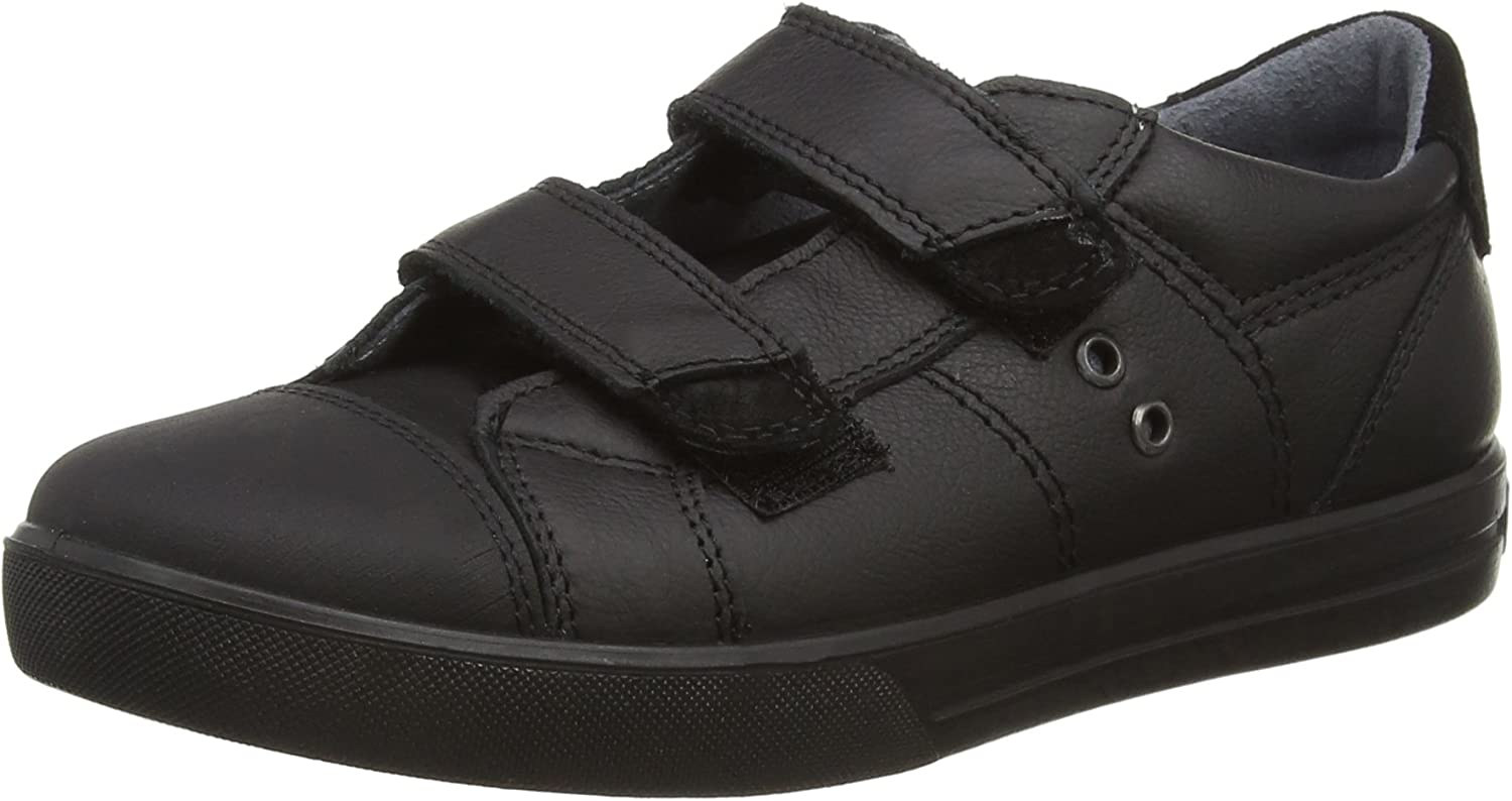 RICOSTA Boys' Jenson Low-Top Sneakers