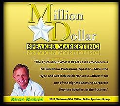 Million Dollar Speaker Marketing