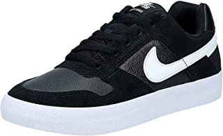 Nike Sb Delta Force Vulc, Men's Skateboarding Shoes