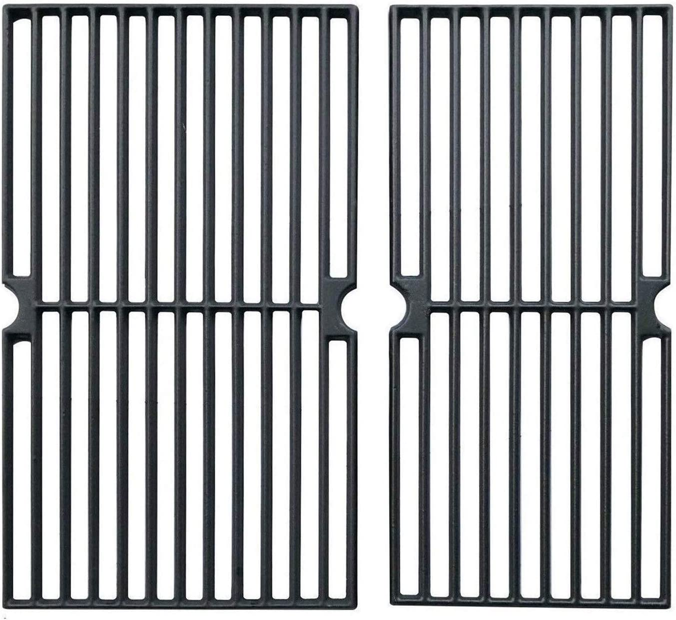 Hongso Cast Iron Cooking Grill for Grates Replacement Max 49% OFF Parts mart Brin