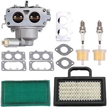 CARBURETOR Carb for Briggs /& Stratton 791230 499804 499809 699709 Engine Motors