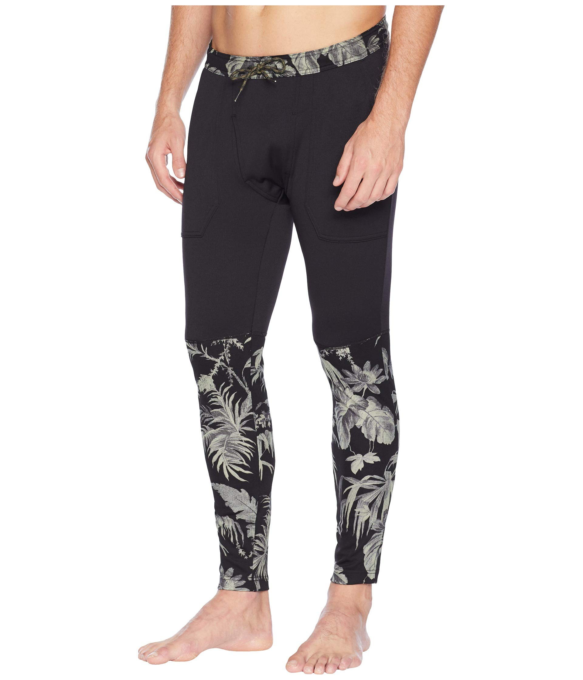 North Clover Pants Leaf Baselayer The Four Face 7xdUw1R