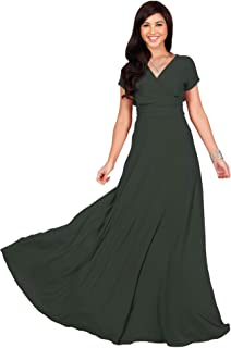 Best olive green graduation dress Reviews