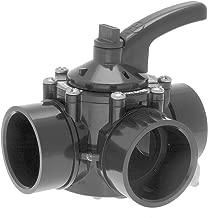 Best 3 way gate valve pvc Reviews