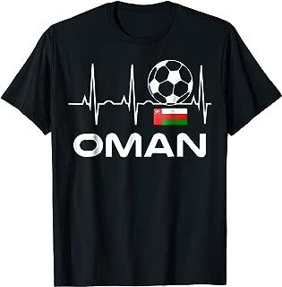 oman football shirt