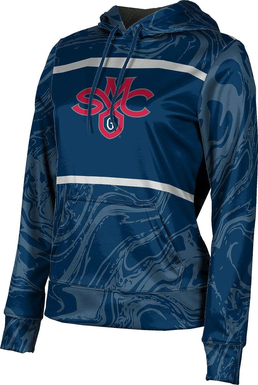 ProSphere Saint Mary's College of California University Girls' Pullover Hoodie, School Spirit Sweatshirt (Ripple)