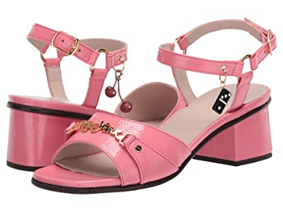 Marc Jacobs The Charm Sandal 50 mm (Pink) Women