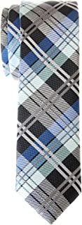 Cravatta da uomo moderna a pois Tessuto in microfibra vari colori Retreez