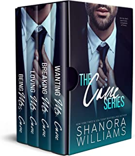 The Cane Series: A Complete Forbidden Romance Series (4-Book Set)